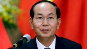 Președintele Vietnamului, Tran Dai Quang