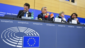 Viktor Orban, în Parlamentul European
