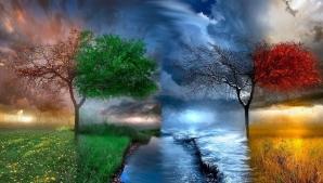 vremea - anotimpuri