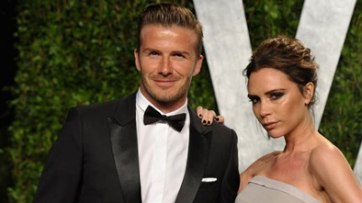 Victoria Beckham, despre divorțul de David