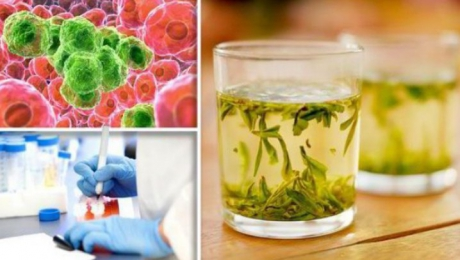 Singurul ceai care distruge celulele canceroase in 48 de ore. Iata cum se prepara