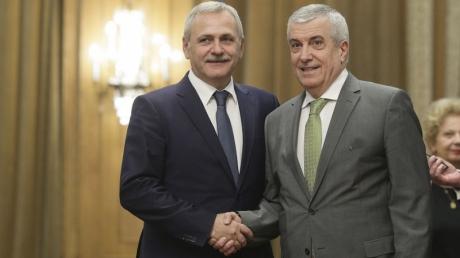 """Anunț de ultimă oră: """"A început destrămarea coaliției PSD-ALDE!"""""""