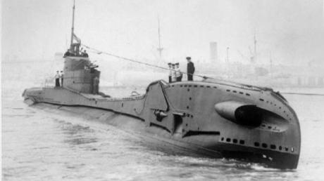 Au găsit un submarin dispărut de 60 de ani, în război. Au deschis trapa, dar au regretat amarnic