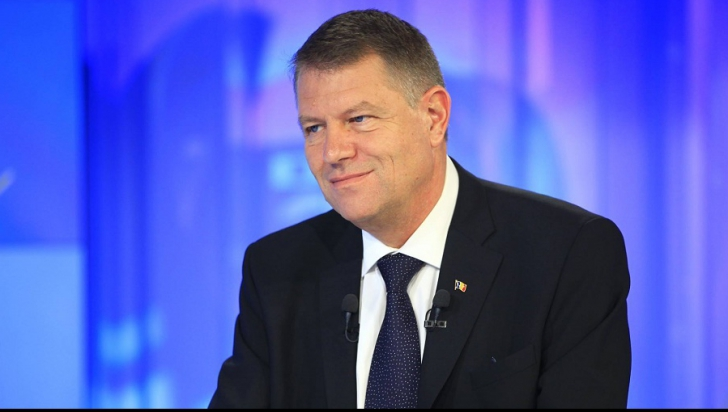 """Ce face Iohannis după scandalul din PSD. """"Care era probabilitatea?!"""""""