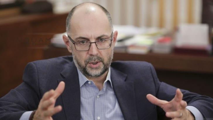 Kelemen Hunor, după demisia lui Valentin Popa: Nu ne consulta, colaborarea cu el, extrem de dificilă