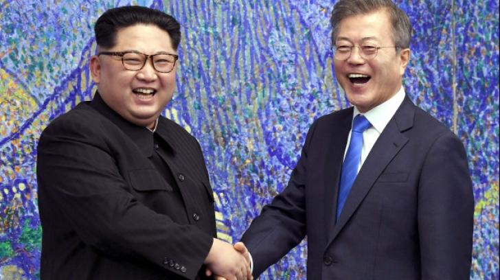 Cât timp are Coreea de Nord să renunţe la toate armele nucleare