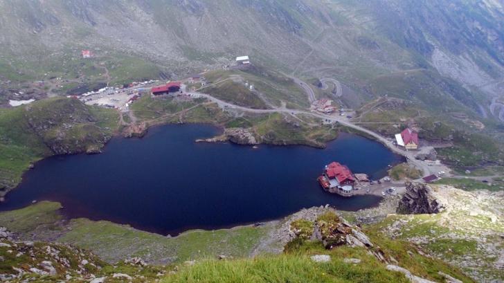 Doi turişti în stare critică, la Bâlea Lac. Intervin salvamontiştii