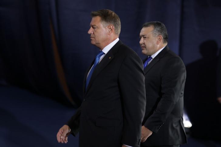Summitul Inițiativei celor trei mări