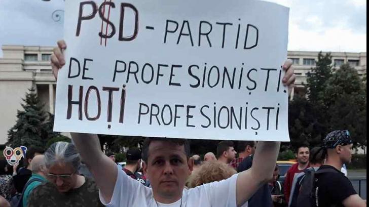 """Adevărata știre a zilei de azi """"nu este războiul din PSD"""""""