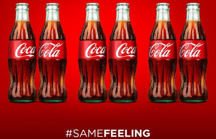 Coca Cola, mesaj neașteptat pentru români, înaintea referendumului pentru familie