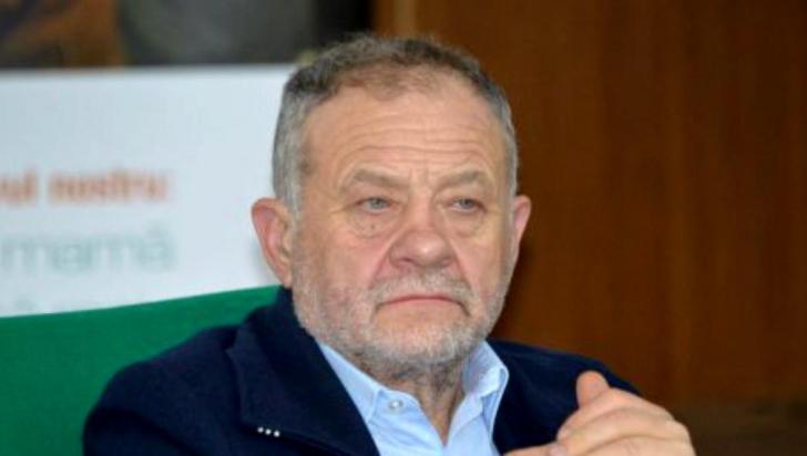 Dumitru Buzatu, intervenție-șoc în disputa din PSD: Firea a făcut bine