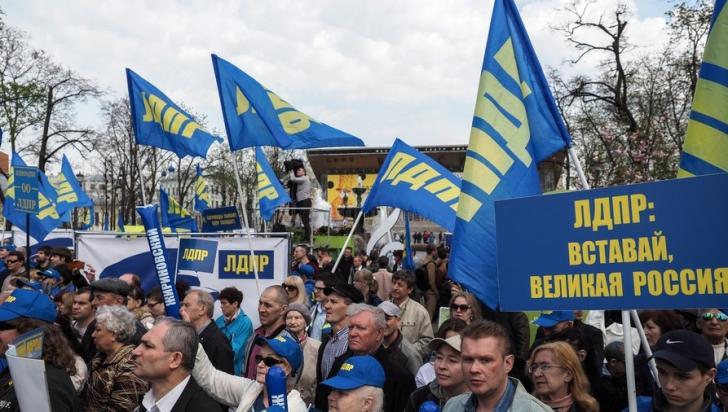 Lovitură pentru Putin. Înfrângeri electorale neobișnuite pentru partidul Puterii, în Rusia
