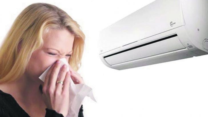 Alergologii avertizează: Atenţie la calitatea aerului interior! Te poţi alege cu boli grave