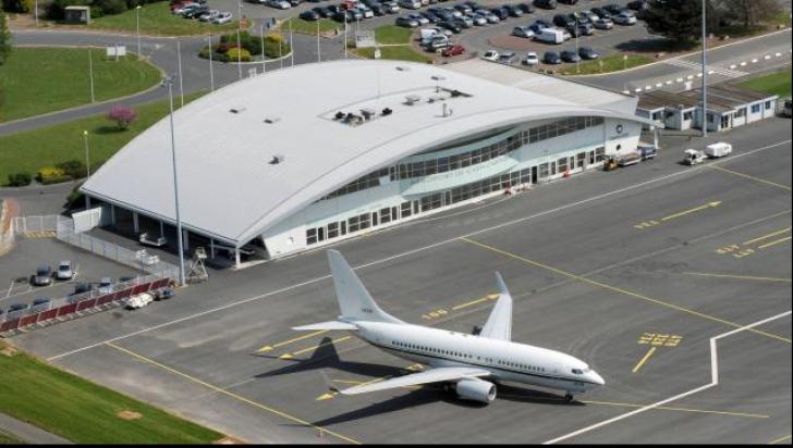 Un nou aeroport în România. Ce suma se va investi în construirea terminalului