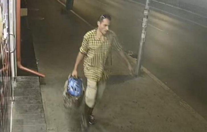 Bărbatul suspectat că a agresat sexual o femeie la staţia de metrou Lujerului, REŢINUT