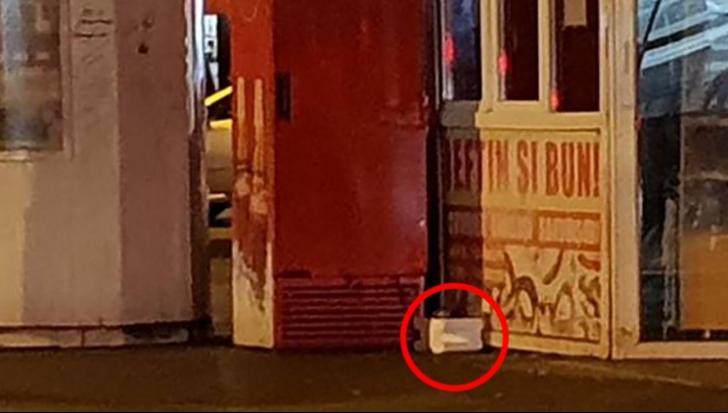 S-a descoperit cine a pus o presupusă bombă în gara din Timișoara