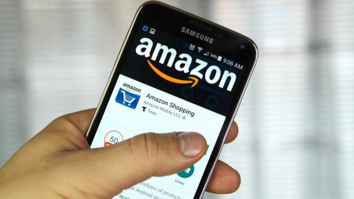 Amazon in Romania - Ce poti cumpara de pe site-ul celui mai mare retailer din lume