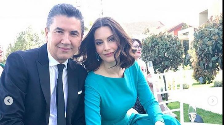 Secretul Andreei Bereclanu pentru o căsnicie fericită