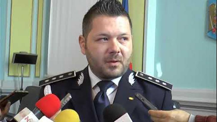 """Secretarul de stat Dan Chirică, trecut pe linie moartă după """"mineriada"""" Jandarmeriei"""