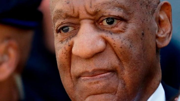 Bill Cosby a fost condamnat la închisoare