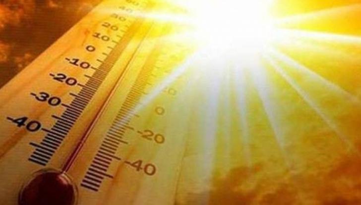 AUGUST DE FOC. A fost cel mai fierbinte august din istoria Europei