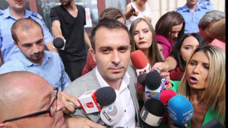"""L. Cazan, şeful intervenţiei jandarmilor din 10 august, după audieri: """"La fel aş face şi mâine!"""""""