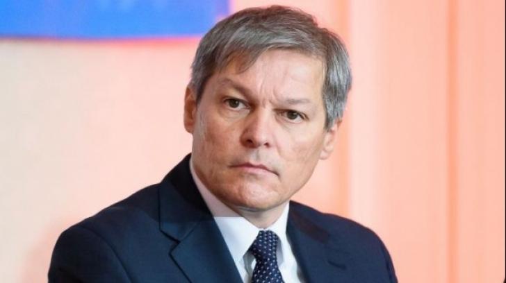 """Dacian Cioloş, despre referendumul privind redefinirea familiei: """"Nu îi văd utilitateal"""""""
