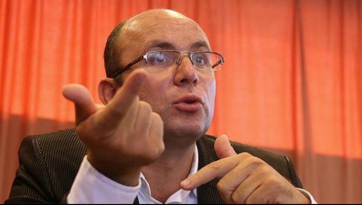 Cozmin Guşă, despre violenţele din 10 august: O unitate specială a MAI trebuie să răspundă