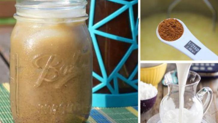 Cum se prepară cafeaua cu mirodenii care îți dă energie până la prânz