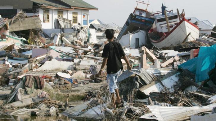 Cutremur indonezia insula Sulawesi