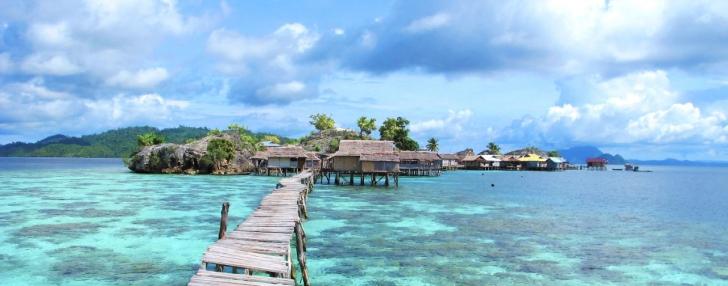 Cutremur si tsumani Indonezia insula Sulawesi