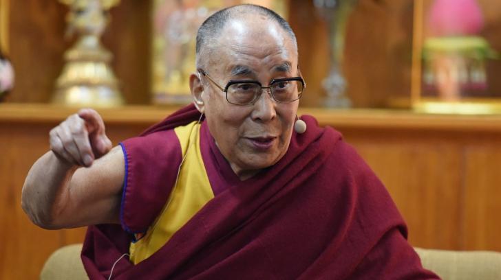 """Ce spune Dalai Lama despre Europa. Cui aparține """"bătrânul continent"""""""