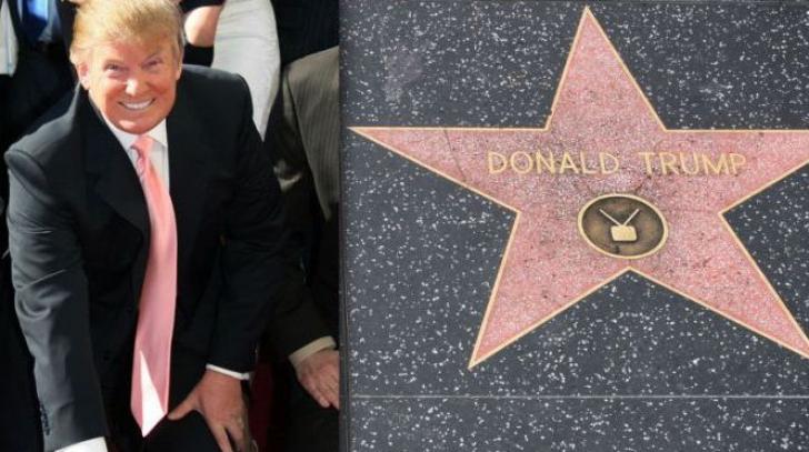 Donald Trump: steaua lui a apus. A ajuns după gratii