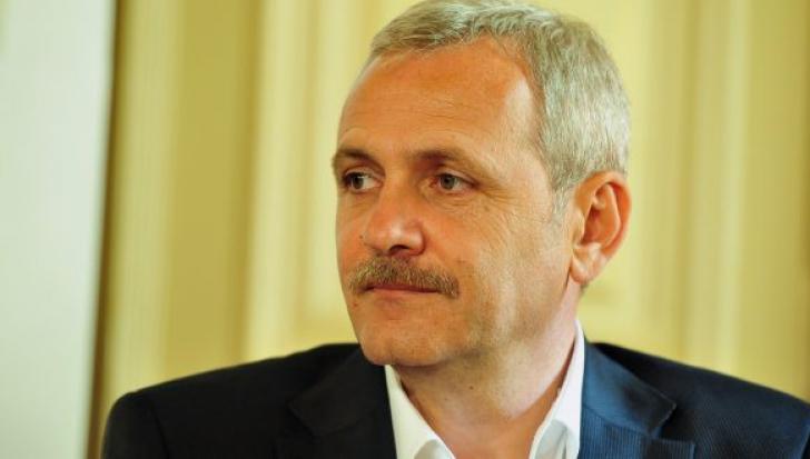 Liviu Dragnea, întrebat despre remanierea lui Tudorel Toader: 'Sunt miniştri care nu semnează'
