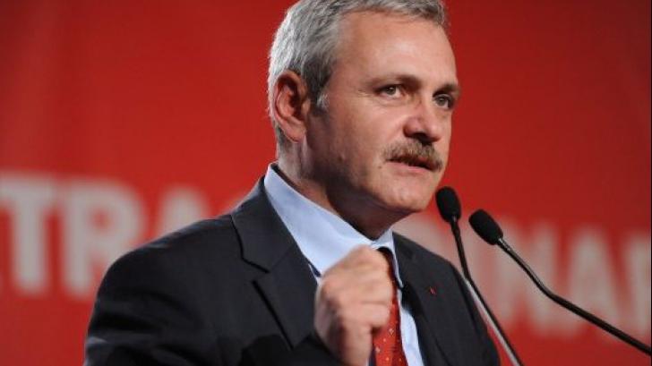 Dragnea vrea verificarea finanțării presei critice și a ONG-urilor, la cererea lui Dan Voiculescu