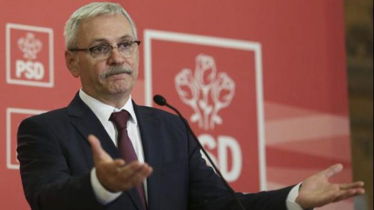 A apărut scrisoarea disidenţilor din PSD în care se cere demisia lui Dragnea. Documentul integral