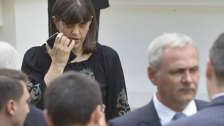"""Ponta îl ameninţă pe Dragnea cu publicarea de noi poze: """"O fugărea pe Kovesi cu şoriciul"""""""