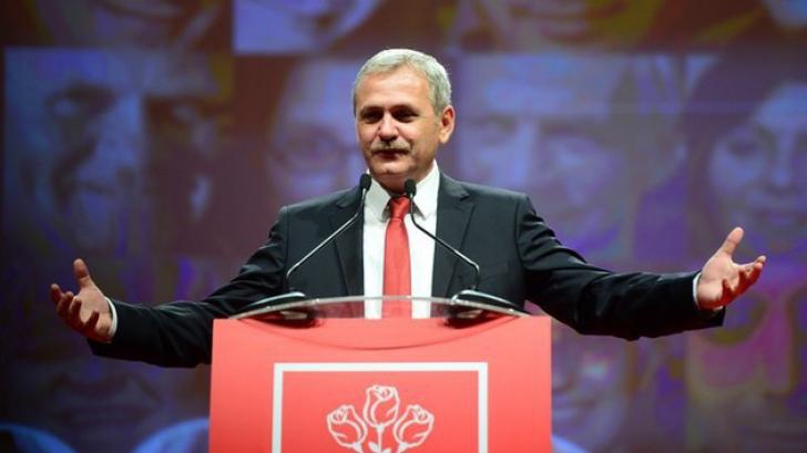 Dragnea: Iohannis a dat semnalul pe 10 august. Se pregătește un nou miting violent
