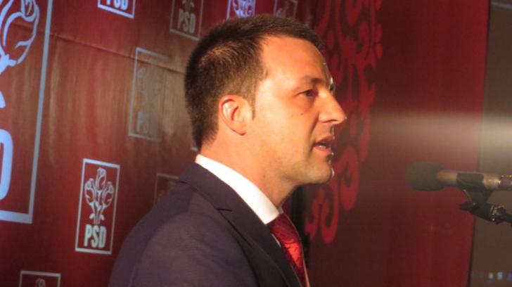 Primarul PSD al municipiului Brăila, Marian Dragomir