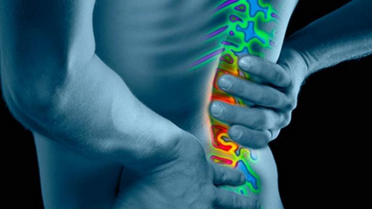 Cum tratezi în mod natural durerile de spate. Leacul străvechi pe care trebuie să îl încerci