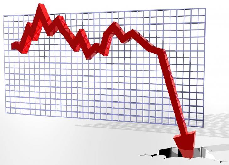 Creşterea economică a intrat în vacanţă, a fost zero în luna august