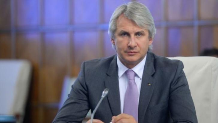 """Eugen Teodorovici îl acuză pe Tudorel Toader: """"Când să iei semnătura, dispare semnatarul"""""""