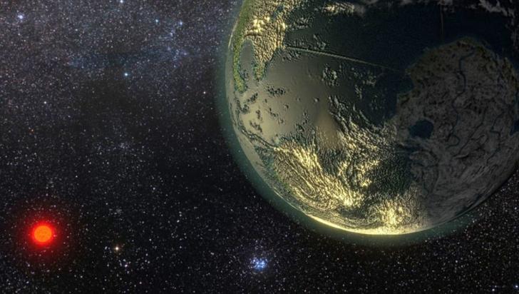 Pe ce planetă am putea locui. Dezvăluirile făcute de NASA