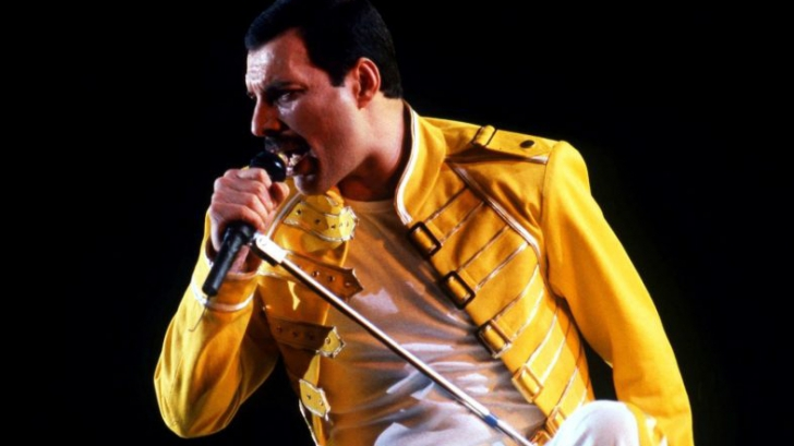Freddie Mercury, secretul pe care l-a păstrat până pe patul de moarte