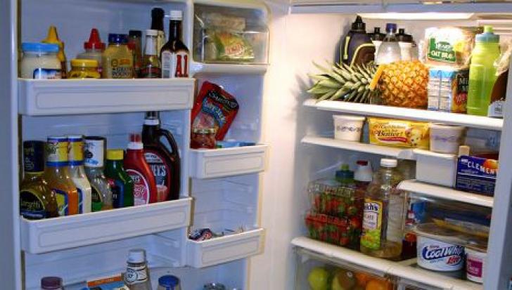 5 produse pe care să le ai mereu în frigider