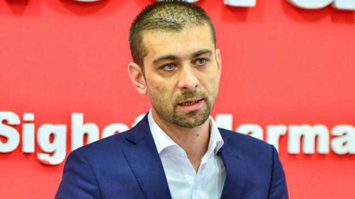 Un lider PSD, şef de filială, infirmă că ar urma să preia funcţia de ministru de Interne