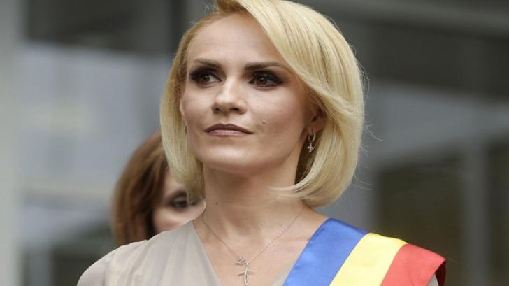 Mari personalități din București, scrisoare de susținere pentru Firea