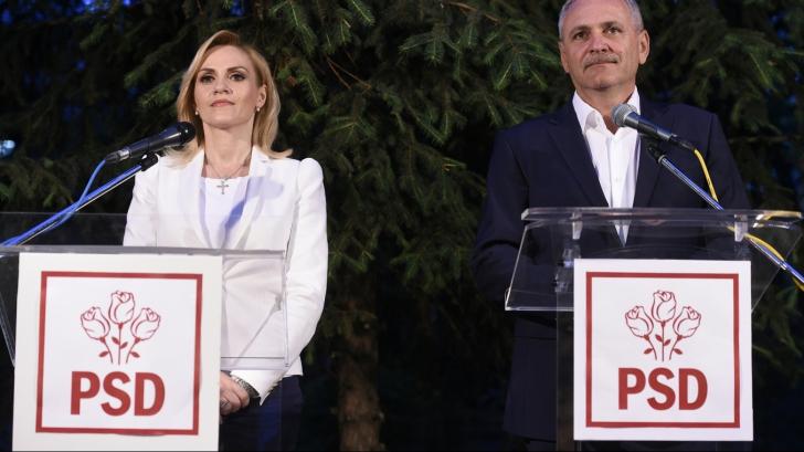 Războiul continuă în PSD. Dragnea şi Firea se luptă prin şantaje reciproce