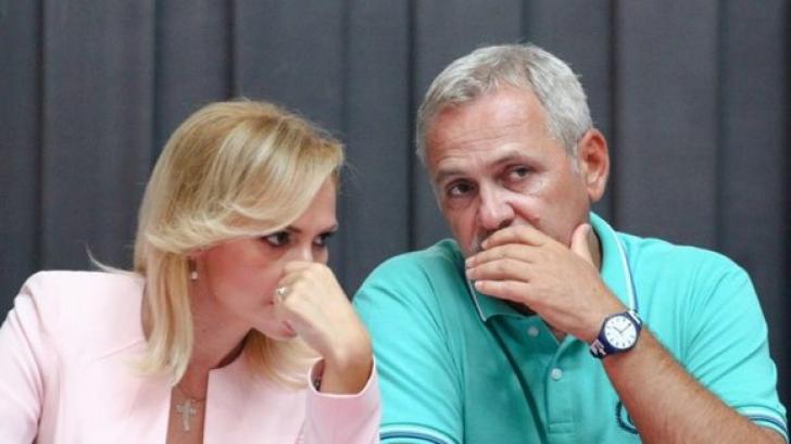 Gabriela Firea, atac fără precedent: Dragnea mă spionează! Are oameni la mine acasă, la Primărie