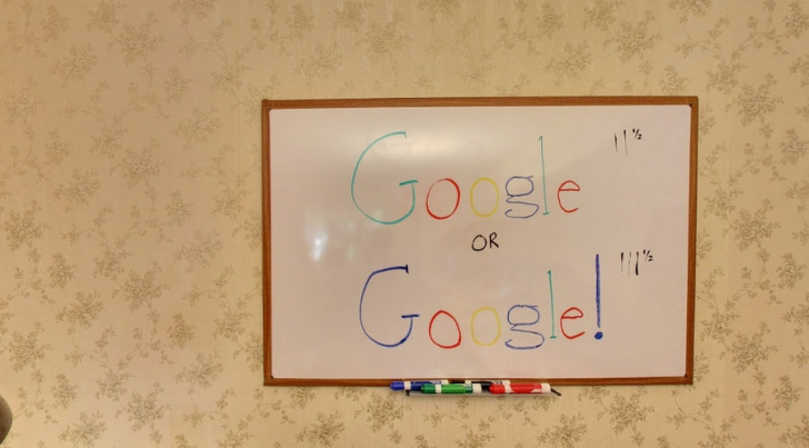 Imagini memorabile. Cum arată garajul în care a fost creat Google, 20 de ani mai târziu